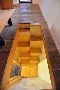 bilder ferienhaus in bodio cauco ce68. Black Bedroom Furniture Sets. Home Design Ideas