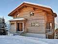 Ferienhaus in Bettmeralp - Wallis